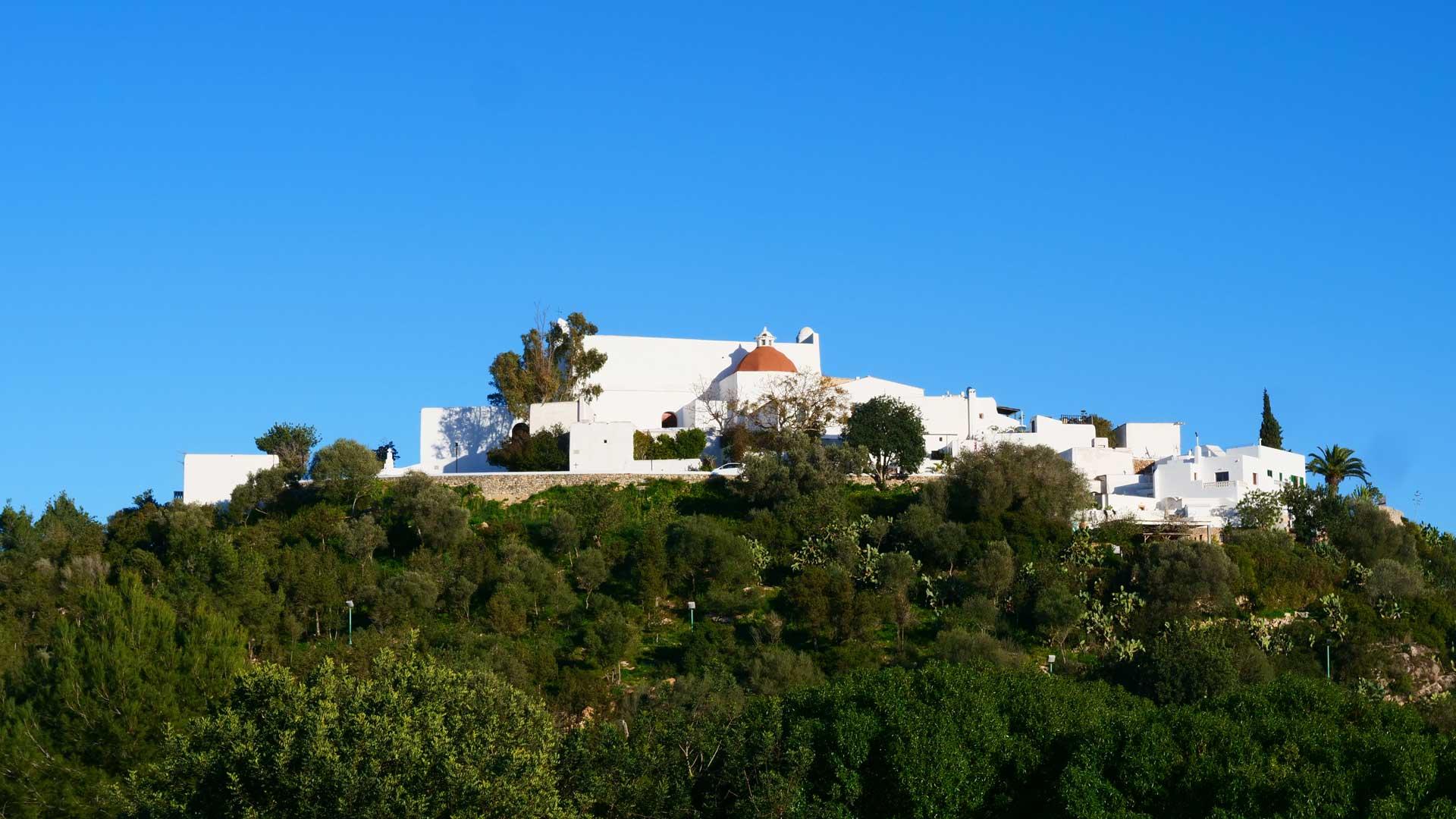 Ibiza, Santa Eulalia del Rio